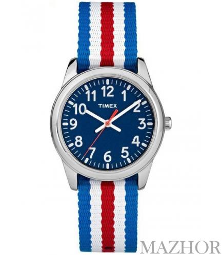 Часы наручные Timex T7c09900 - Фото №1