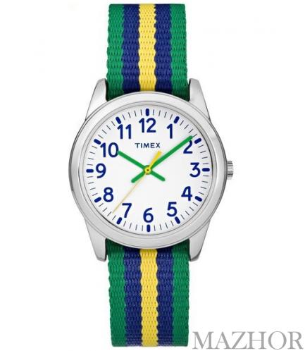 Часы наручные Timex T7c10100 - Фото №1