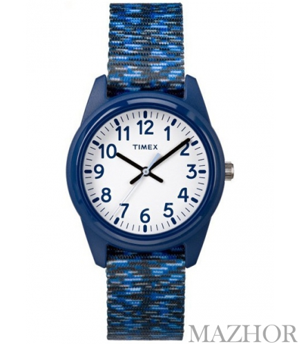 Часы наручные Timex T7c12000 - Фото №1