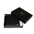 Портмоне CROSS Insignia OVERFLAP COIN WALLET горизонтальное AC248364B-1 - Фото №2