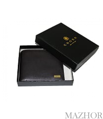 Портмоне CROSS Insignia REMOVABLE CARD CASE WALLET горизонтальное AC248364B-2 - Фото №1