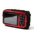 Экшн камера BG003 16MP-red - Фото №4
