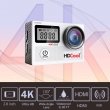 Экшн камера HCN5000-grey - Фото №3