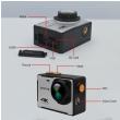 Экшн камеры DV16MP-silver - Фото №2