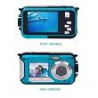 Экшн камера DC24MP-blue - Фото №5