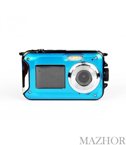 Экшн камера DC24MP-blue - Фото №1