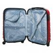 Дорожный чемодан Nevada 16 Red - Фото №5