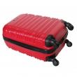 Дорожный чемодан Nevada 16 Red - Фото №4
