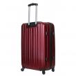 Дорожный чемодан Vip Collection Panama 28 Grey PAN.28.grey - Фото №3