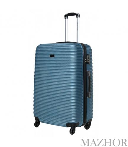 Дорожный чемодан Vip Collection Sierra Madre 28 Blue SM.28.blue - Фото №1