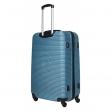 Дорожный чемодан Vip Collection Sierra Madre 28 Blue SM.28.blue - Фото №3