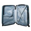 Дорожный чемодан Vip Collection Sierra Madre 28 Blue SM.28.blue - Фото №6