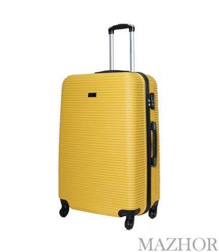 Дорожный чемодан Vip Collection Sierra Madre 28 Yellow SM.28.yellow - Фото №1