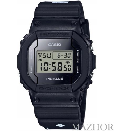 Часы Casio G-Shock DW-5600PGB-1ER - Фото №1