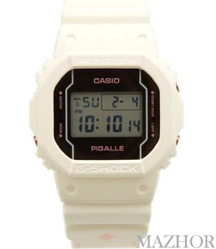 Часы Casio G-Shock DW-5600PGW-7ER - Фото №1