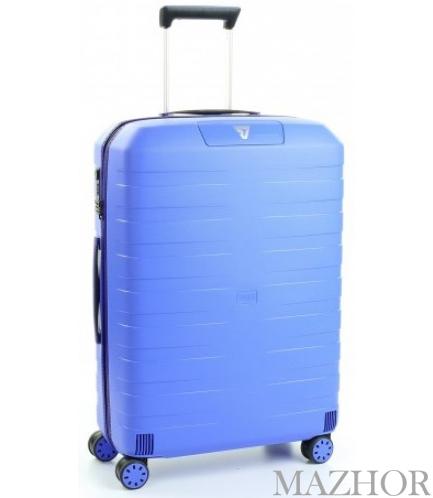 d117a811078c Roncato 5543 0328 цена, купить в кредит. Легкий маленький чемодан ...