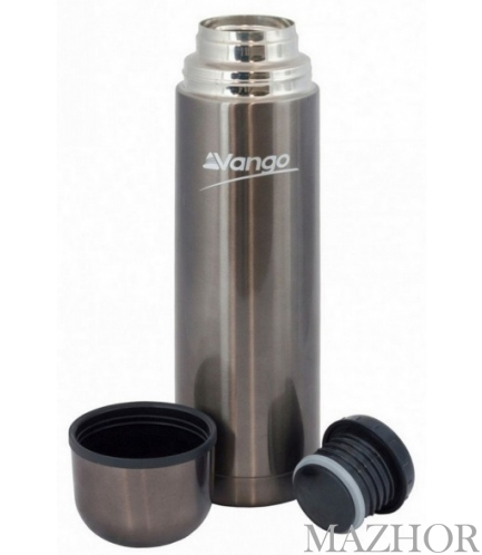 Термос Vango 1000ml Gunmetal - Фото №1