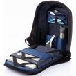 Рюкзак для ноутбука XD Design Bobby 15.6'' черный P705.541 - Фото №3