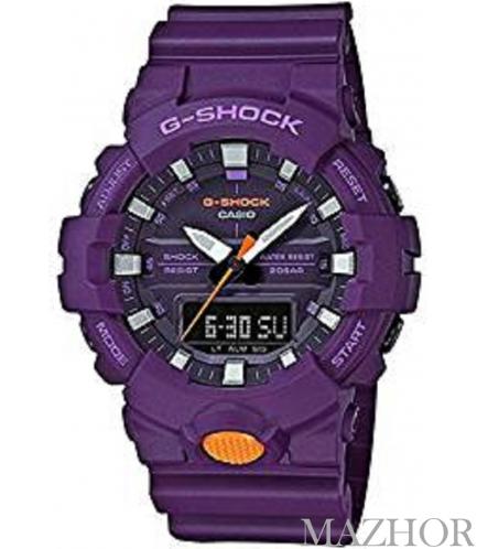 Часы Casio GA-800SC-6AEF - Фото №1