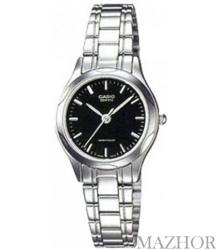 Часы Casio LTP-1275D-1A (A) - Фото №1