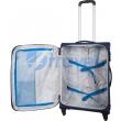 Стильный средний чемодан Carlton 107j466;41 - Фото №6