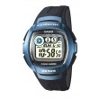 Часы Casio Standard Digital W-210-1BVEF - Фото №4
