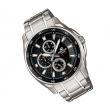 Мужские часы Casio Edifice EF-334D-1AVEF - Фото №5