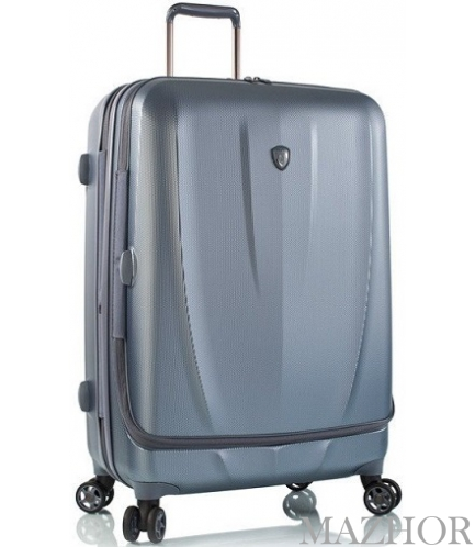 Чемодан Heys Vantage Smart Luggage (L) Blue - Фото №1