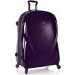 Чемодан Heys xcase 2G (L) Ultra Violet - Фото №2