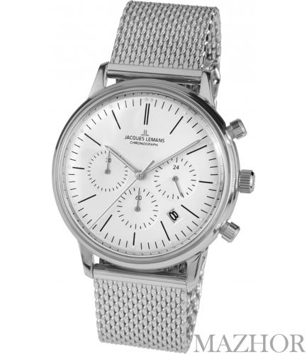 Часы Jacques Lemans N-209ZG - Фото №1