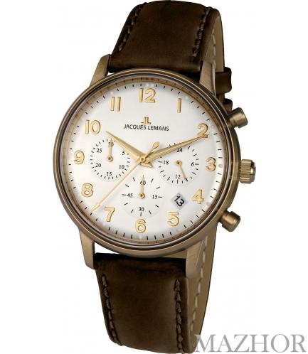 Часы Jacques Lemans N-209ZL - Фото №1