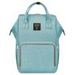 Рюкзак для мамы Sunveno Diaper Bag Green NB22179.GRN - Фото №2