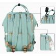 Рюкзак для мамы Sunveno Diaper Bag Green NB22179.GRN - Фото №3