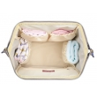 Рюкзак для мамы Sunveno Diaper Bag Green NB22179.GRN - Фото №4