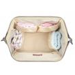 Рюкзак для мамы Sunveno Diaper Bag Blue Purple NB22179.BPL - Фото №5