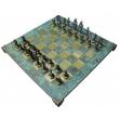 Элитные шахматы Manopoulos