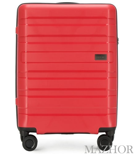 Маленький чемодан Wittchen 56-3T-751-30 - Фото №1