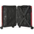 Маленький чемодан Wittchen 56-3T-751-30 - Фото №6