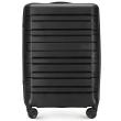 Средний чемодан Wittchen 56-3T-752-10 - Фото №2