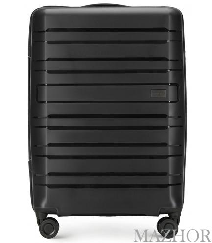Средний чемодан Wittchen 56-3T-752-10 - Фото №1