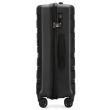 Средний чемодан Wittchen 56-3T-752-10 - Фото №5