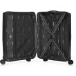 Средний чемодан Wittchen 56-3T-752-10 - Фото №6