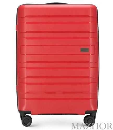 Средний чемодан Wittchen 56-3T-752-30 - Фото №1