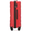 Средний чемодан Wittchen 56-3T-752-30 - Фото №6