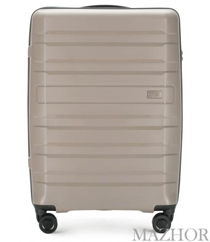 Средний чемодан Wittchen 56-3T-752-85 - Фото №1