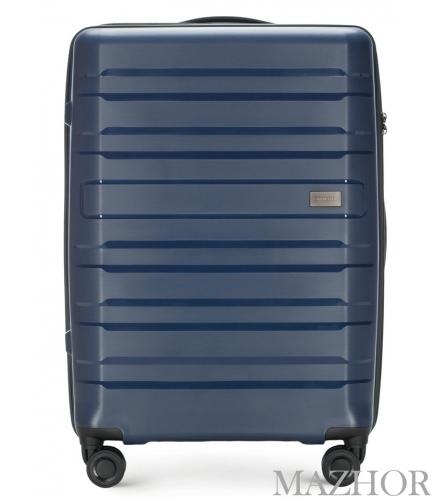 Средний чемодан Wittchen 56-3T-752-90 - Фото №1