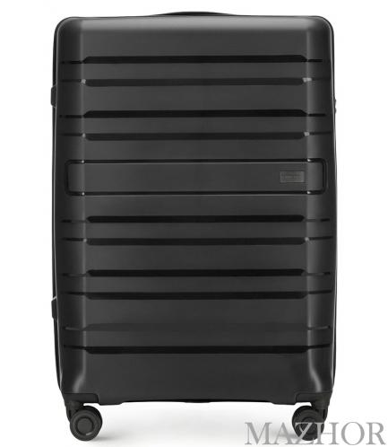 Большой чемодан Wittchen 56-3T-753-10 - Фото №1