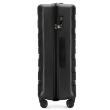 Большой чемодан Wittchen 56-3T-753-10 - Фото №5