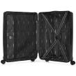 Большой чемодан Wittchen 56-3T-753-10 - Фото №3