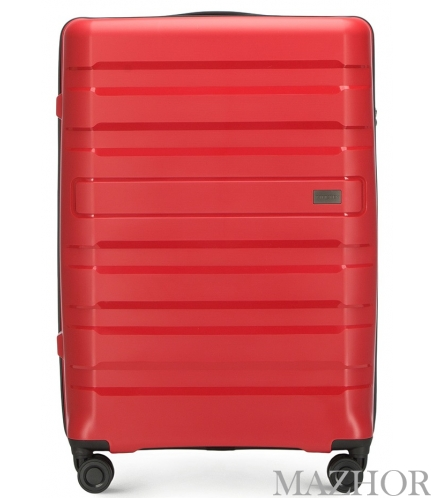 Большой чемодан Wittchen 56-3T-753-30 - Фото №1